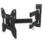 "Sonax LM-1350 - Full-Motion Wall Mount for Most 14"" - 40"" Flat-Panel TVs - Extends 18"""