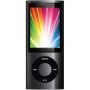 Apple 8GB iPod Nano-Black