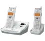 GE 25942GE2 5.8 GHz Cordless Phone