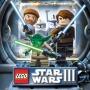 Lego Star Wars III: The Clone Wars- PS3