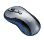 Logitech MediaPlay Wireless Mouse