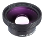 Raynox DCR-6600 HighDefinition Wideangle Conversion Lens 0.66x