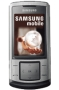 Review: Samsung Soul U900