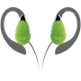 iLuv i201GRN Lightweight Ear Clip for iPod (Green)
