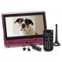 GPX 9 Portable Digital Television with Accessories