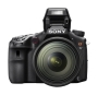 Sony Alpha SLT-A77