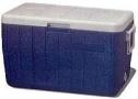 Coleman 48-qt. Chest Cooler - Blue