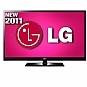 "LG 50PZ550 50"" 3D Smart Plasma HDTV - 1080p, 1920 x 1080, 16:9, 600Hz, 3000000:1, HDMI, NetCast, Energy Star"