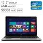 Acer Aspire E1 Laptop, Intel Core i3-3110M 2.4GHz