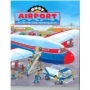 Busy Airport : A lift-the-flap learning book (Busy Books - Large) by Gaby Goldsack and Jan Smith (Aug 2006)