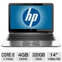 HP ENVY Pro Ultrabooki¿½ PC ( ENERGY STAR )