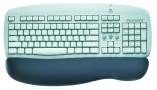 Logitech Cordless Keyboard (USB/PS2)