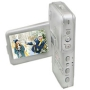 Mustek 7-in-1 Multifunctional Digital Camcorder (Silver)