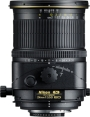 Nikkor 24mm f/3.5D ED Lens