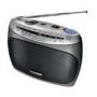 Philips AE2155 - Clock radio - gray