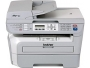 Brother Refurbished MFC-7345N Laser Multi-Function Printer