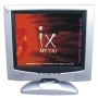 "IX PA1701TSB 17"" 4:3 LCD Flat-Panel TV"