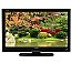 Sharp 32&quot; Diagonal 720p AQUOS LCD HDTV - Black