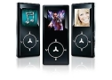 Sharper Image MP3/Video Player, 2GB