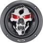 BOSS AUDIO SK653 Phantom Skull 65quot 3way 350watt Full Range Speakers 65 inch 350 watt max 3way
