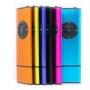 Micropix - 4GB World Thinest MP3 Player - Pink