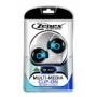 Zenex EP5436MV Multi Media Collection Stereo Clip On Style Headphones