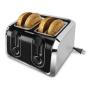 Black & Decker TR1400SB 4-Slice Toaster