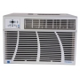 Fedders AZ7R24E7A White 24000 BTU 9.4 EER Energy Star Window Air Conditioner wi