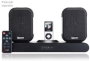 Gigaware™ Wireless Speaker System for iPod®