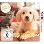 Nintendogs + Cats: Golden Retriever and New Friends (3DS)