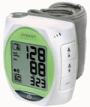Oregon Scientific BPW813 Talking Wrist Blood Pressure Monitor
