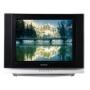 Samsung - 20 in. Class CRT SDTV, Ultra SlimFit