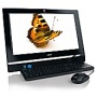 Acer 20 LCD Dual-Core, 2GB RAM, 500GB HDD Desktop Computer with Webcam