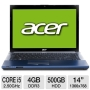 Acer Aspire AS4830TG-2454G50Mtbb