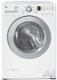 LG Front Load Washer WM2016CW