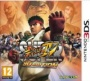 Nintendo Super Street Fighter IV 3D Edition