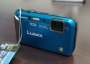 Panasonic Lumix DMC-TS20First Impressions
