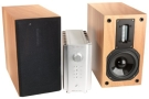 Red Rose Music Spirit Amplifier and Speakers (Complete System, French Sycamore)