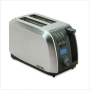 Toastess 2 Slice Countdown Toaster