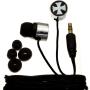 Nemo Digital NFY10167 Iron Cross Earbud