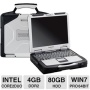 Panasonic ToughBook 13.3 Notebook - CF-30F