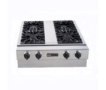 Jenn-Air Pro-Style CCGP2420P 30 in. Gas Cooktop