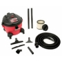 Shop Vac BullDog 587-08-00 Canister Wet/Dry Vacuum