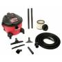 Shop Vac BullDog 587-08-00 Canister Wet/Dry Vacuum