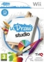 uDraw Studio- Wii