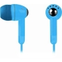 iLuv i301BLU Lightweight Earphones for iPod (Blue)