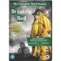 Breaking Bad: Season 3 Box Set (4 Discs)
