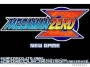 Mega Man Zero (Gameboy Advance)