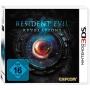 Resident Evil Revelations- 3DS