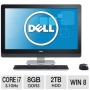 Dell XPS One XPS027-1176BK 27-Inch Touchscreen All-in-One Desktop